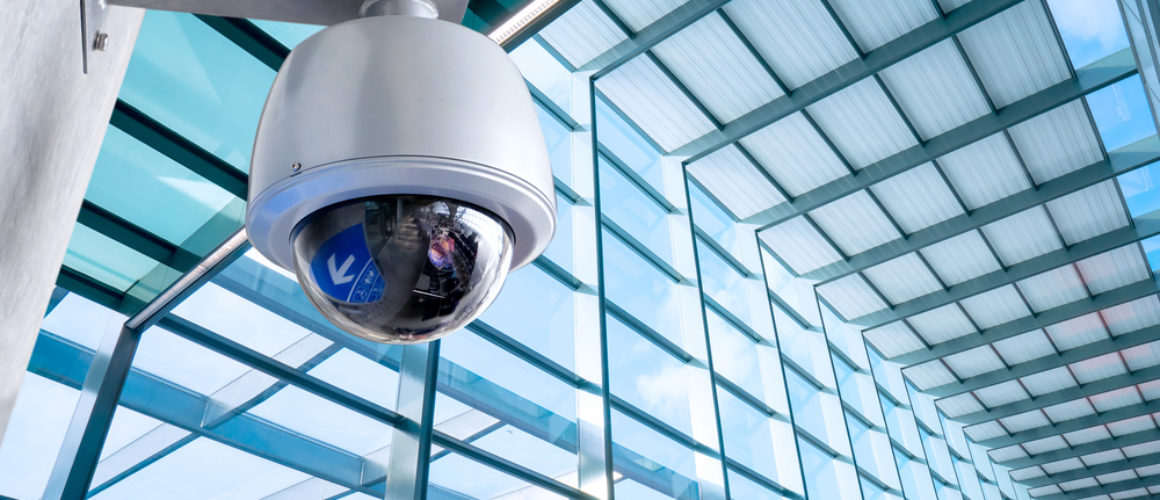 How to choose the right security firm