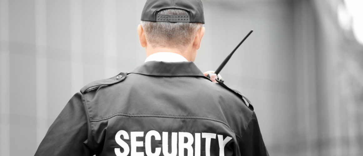 Why investing in security guards for your business is a smart option