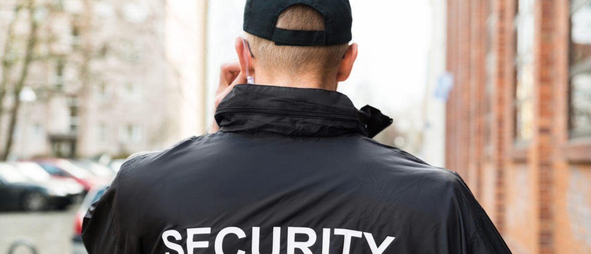 Security services and why you need them