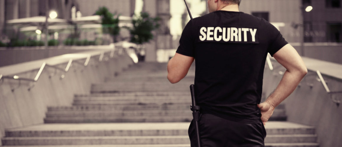 Security Guards, a Professional Service like No Other
