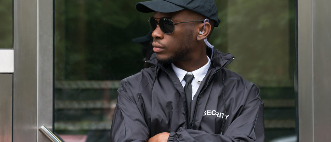 Choosing the right security guards