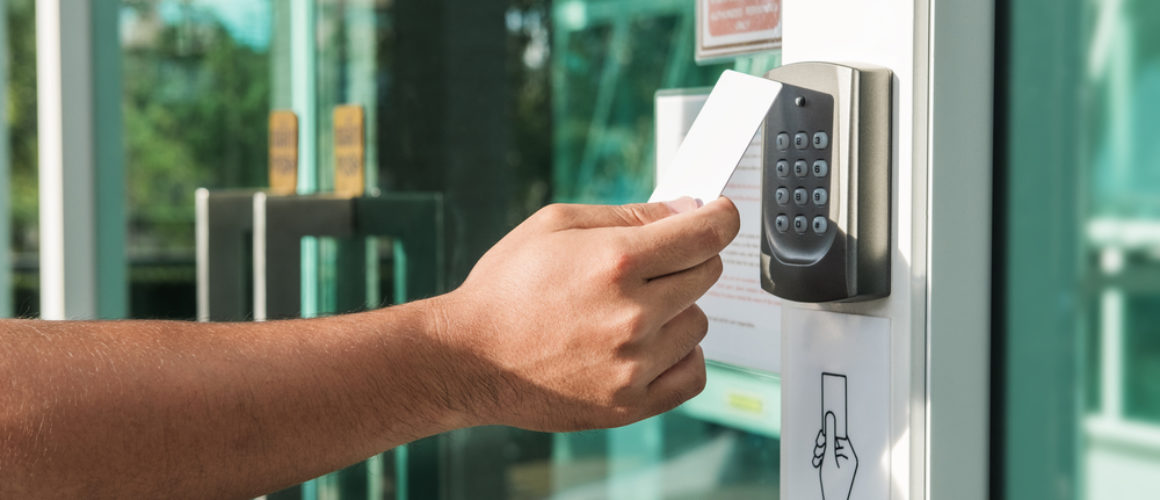 Benefits of keyholding services for your business