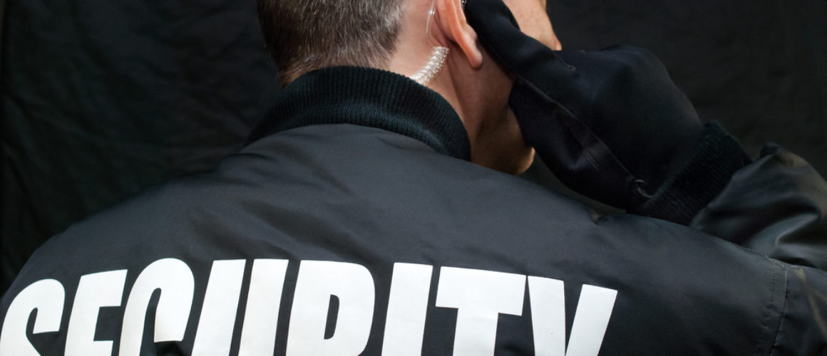 Hiring the best event security guards