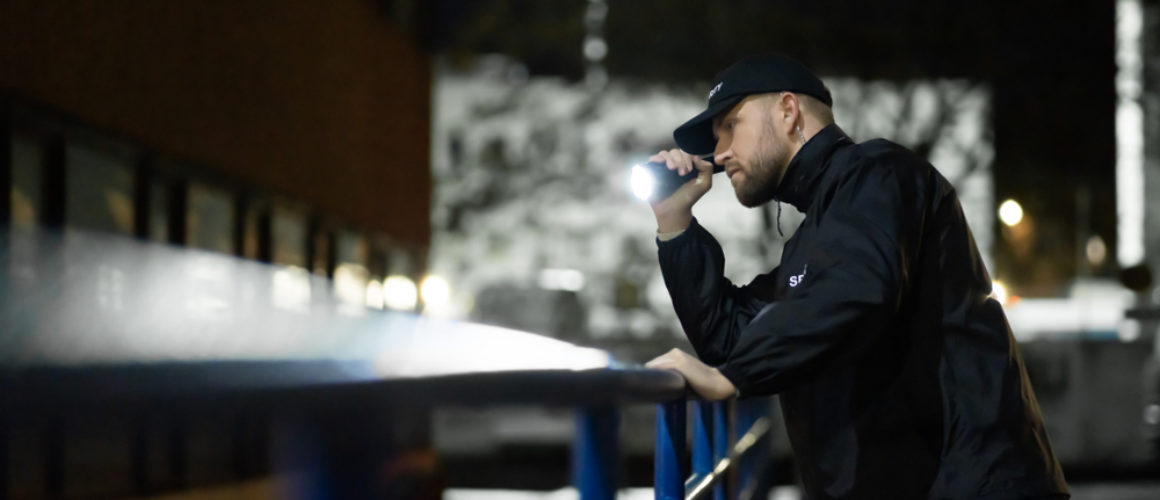 Why you should hire security guards for events