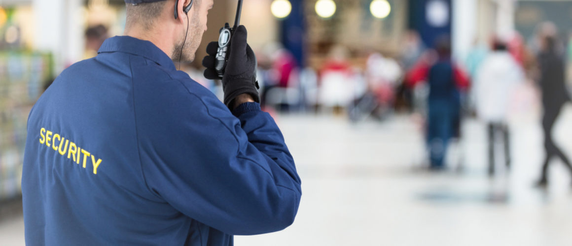 How Security Guards Can Secure Your Business