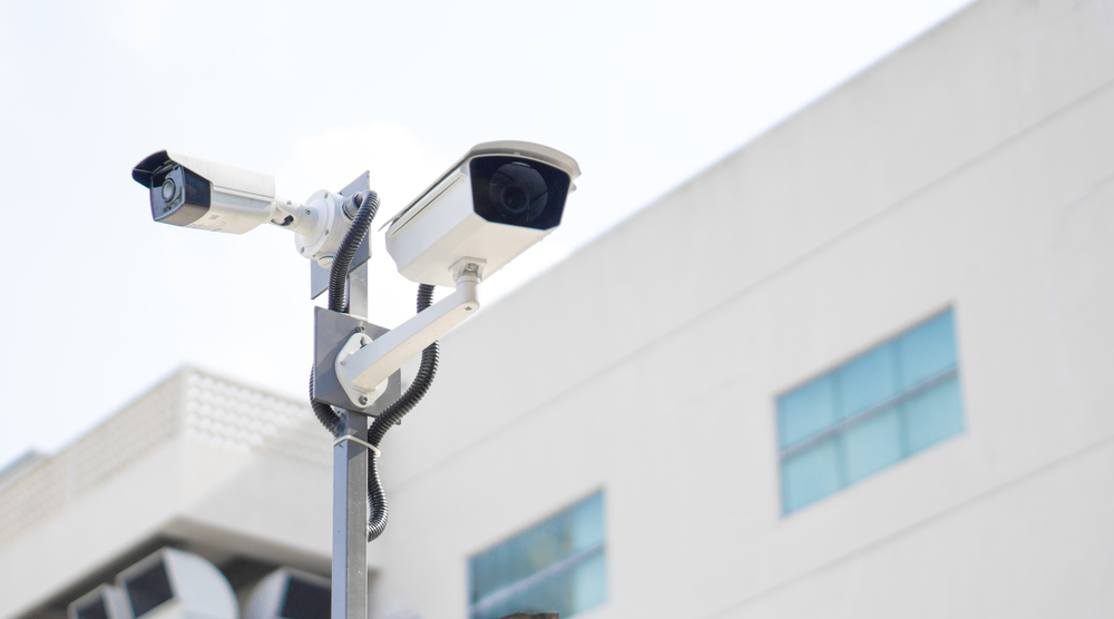 4 Benefits of CCTV For Businesses