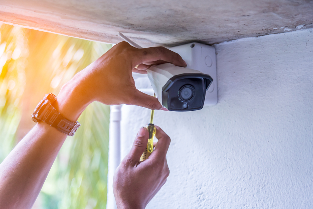 Things To Consider Before Installing CCTV Security Cameras
