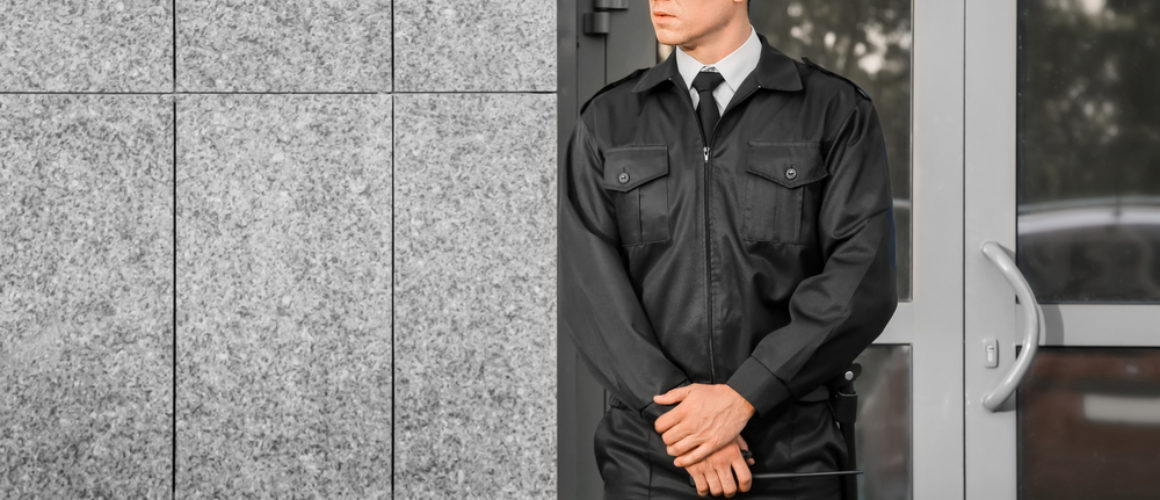 Why You Should Hire Security Guards For Events In Manchester