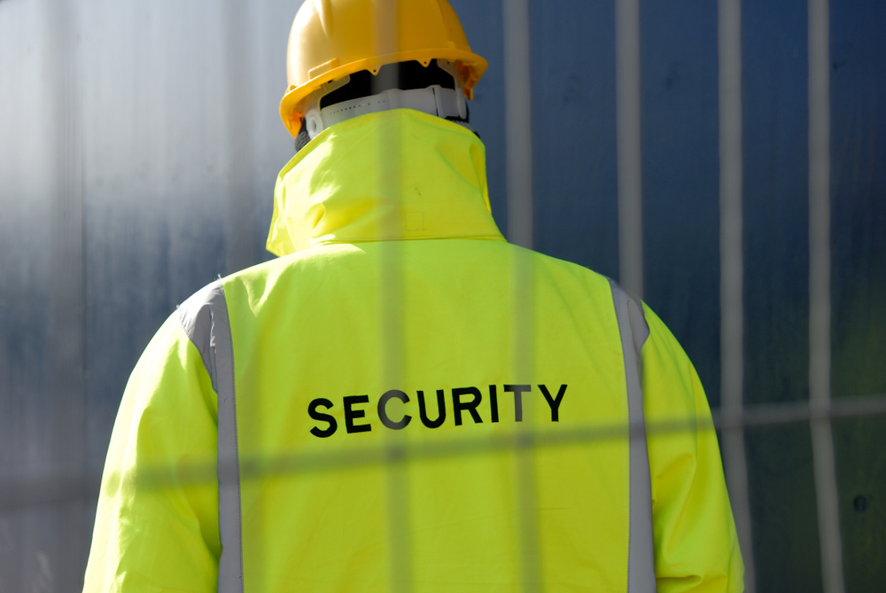 How to hire the best security guards