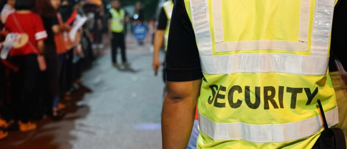 Benefits of Hiring a Retail Security Guard