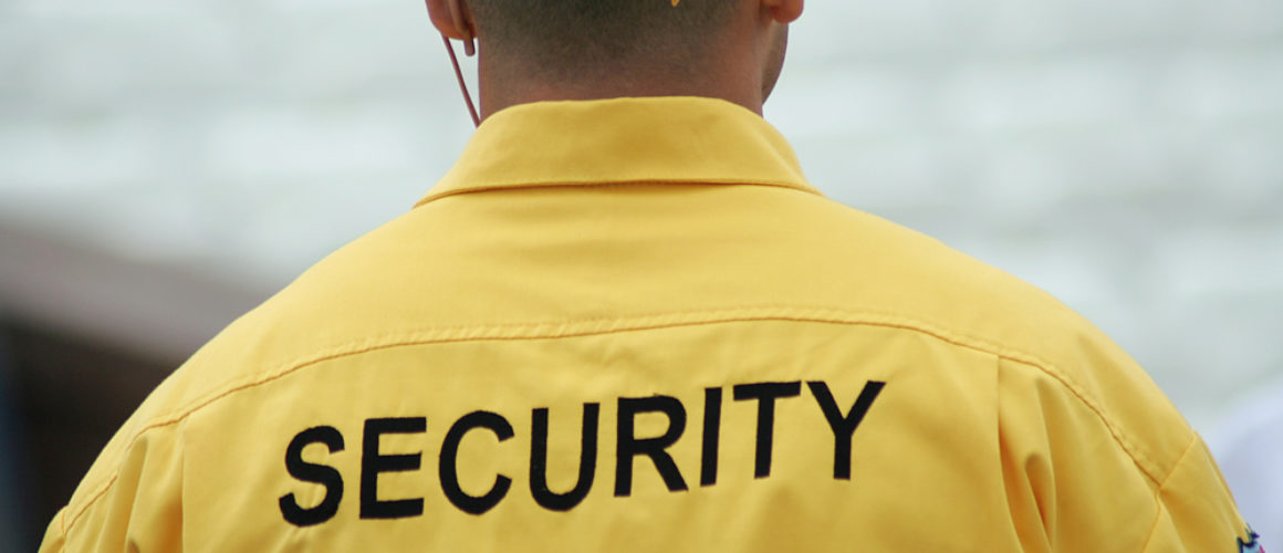 The Importance of Security Guards for Events