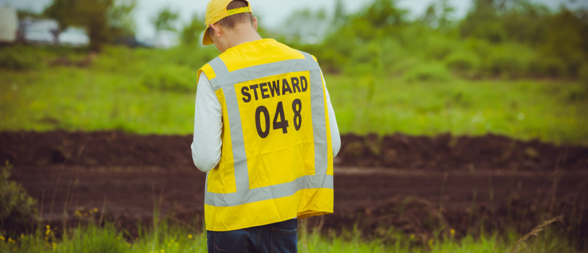 Security Stewards Frequently Asked Questions