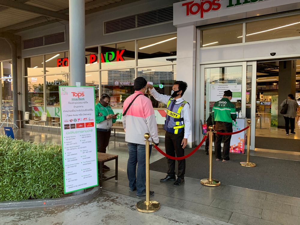 Why Hire Retail Security Guards