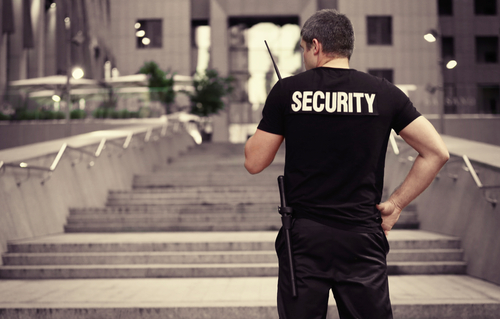 Security Guards for Private Security Services